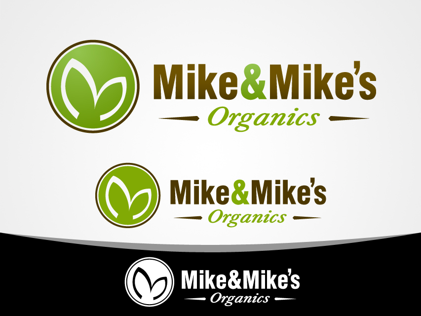 Logo Design by Richard Soriano - Entry No. 102 in the Logo Design Contest Captivating Logo Design for Mike and Mike's Inc..