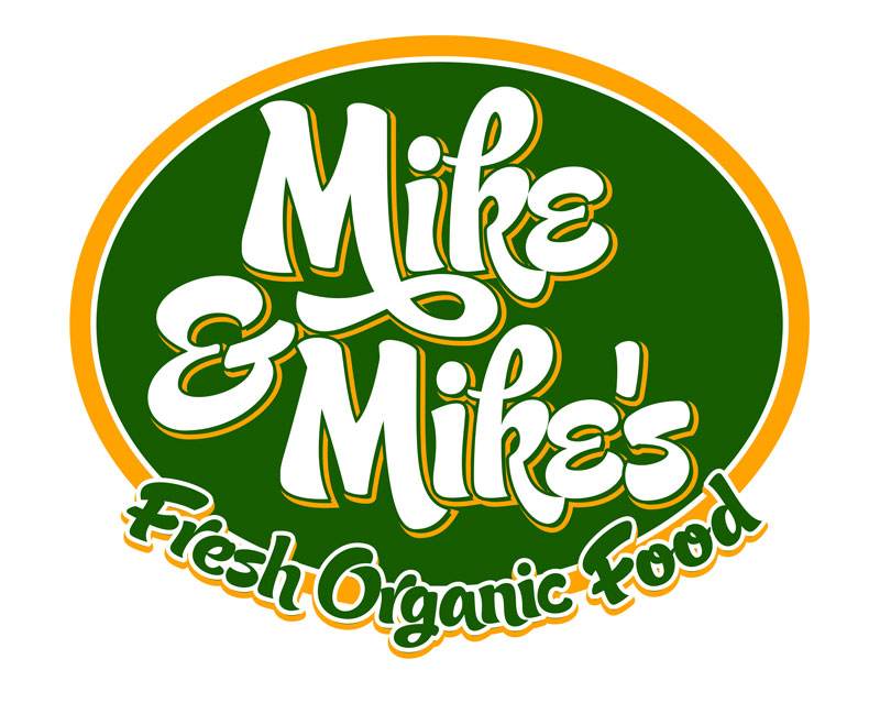 Logo Design by Private User - Entry No. 110 in the Logo Design Contest Captivating Logo Design for Mike and Mike's Inc..