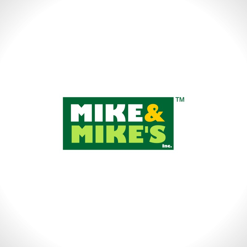 Logo Design by Private User - Entry No. 112 in the Logo Design Contest Captivating Logo Design for Mike and Mike's Inc..
