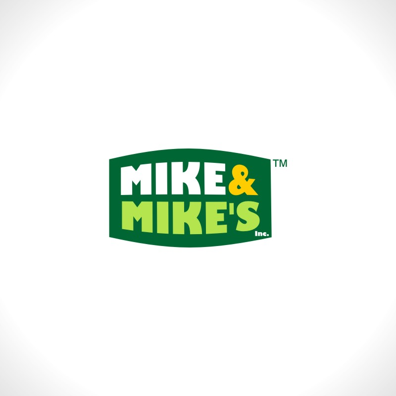 Logo Design by Private User - Entry No. 113 in the Logo Design Contest Captivating Logo Design for Mike and Mike's Inc..