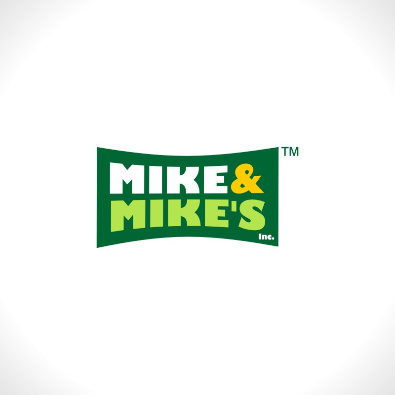 Logo Design by Private User - Entry No. 114 in the Logo Design Contest Captivating Logo Design for Mike and Mike's Inc..