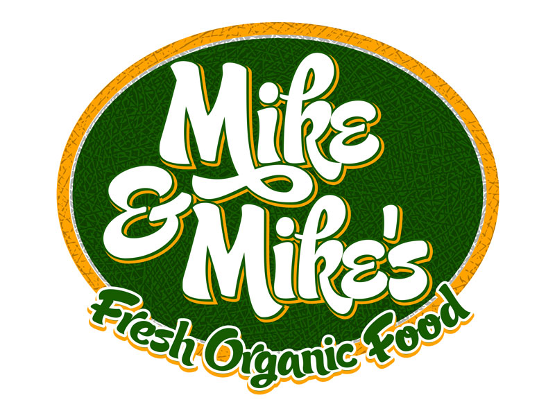 Logo Design by Private User - Entry No. 115 in the Logo Design Contest Captivating Logo Design for Mike and Mike's Inc..