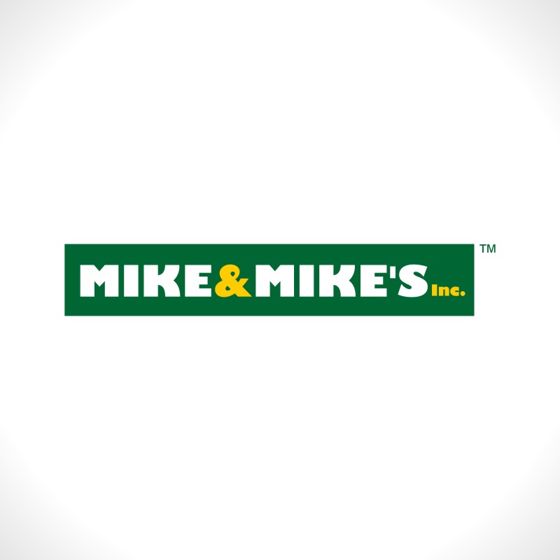Logo Design by Private User - Entry No. 116 in the Logo Design Contest Captivating Logo Design for Mike and Mike's Inc..