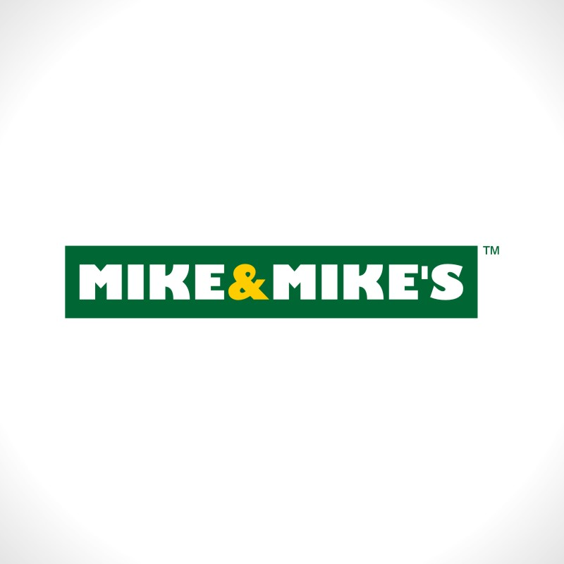 Logo Design by Private User - Entry No. 120 in the Logo Design Contest Captivating Logo Design for Mike and Mike's Inc..