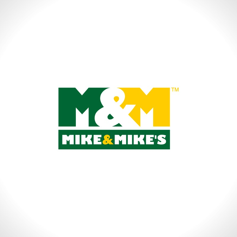 Logo Design by Private User - Entry No. 123 in the Logo Design Contest Captivating Logo Design for Mike and Mike's Inc..