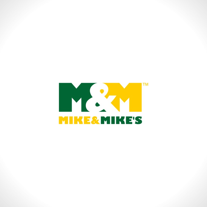 Logo Design by Private User - Entry No. 125 in the Logo Design Contest Captivating Logo Design for Mike and Mike's Inc..