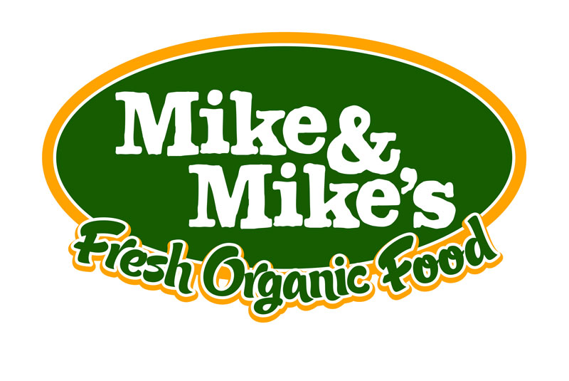 Logo Design by Private User - Entry No. 126 in the Logo Design Contest Captivating Logo Design for Mike and Mike's Inc..