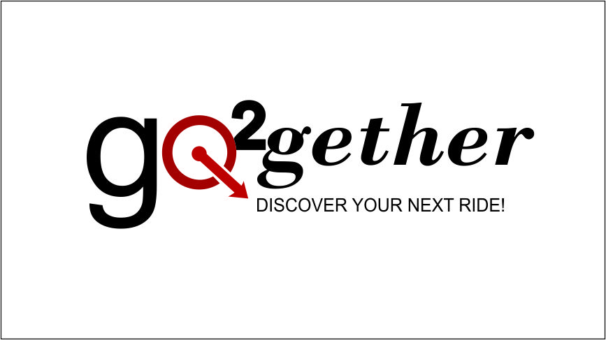 Logo Design by Agus Martoyo - Entry No. 50 in the Logo Design Contest Captivating Logo Design for GO2GETHER.