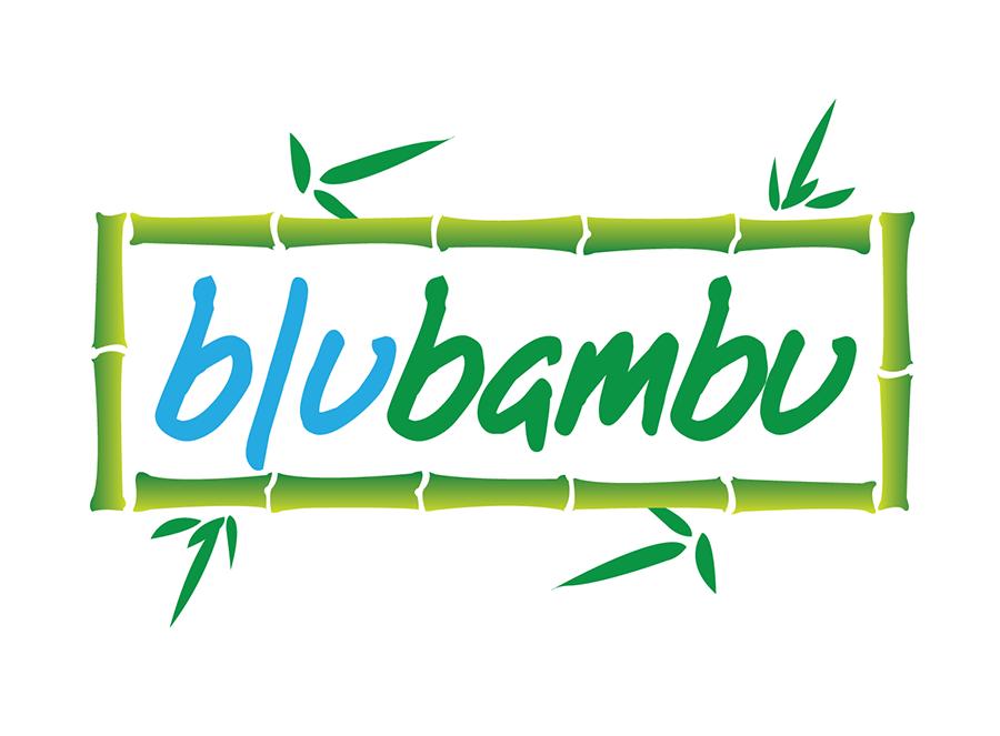 Logo Design by robken0174 - Entry No. 28 in the Logo Design Contest New Logo Design for blubambu.