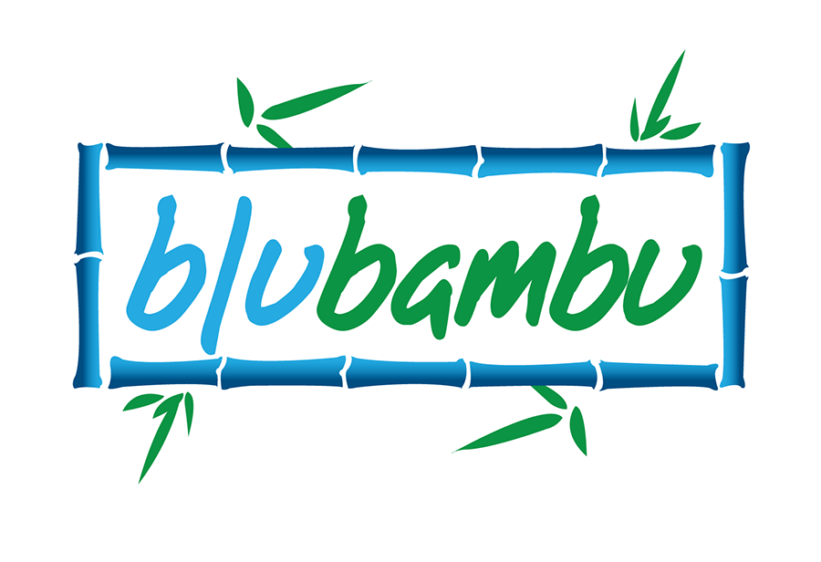Logo Design by robken0174 - Entry No. 29 in the Logo Design Contest New Logo Design for blubambu.