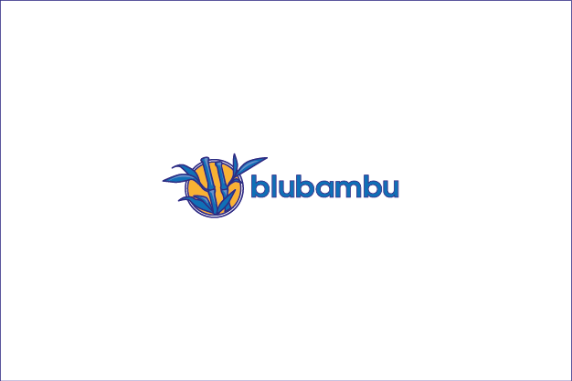 Logo Design by Private User - Entry No. 31 in the Logo Design Contest New Logo Design for blubambu.