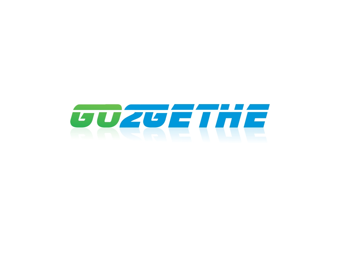Logo Design by Rizwan Saeed - Entry No. 59 in the Logo Design Contest Captivating Logo Design for GO2GETHER.