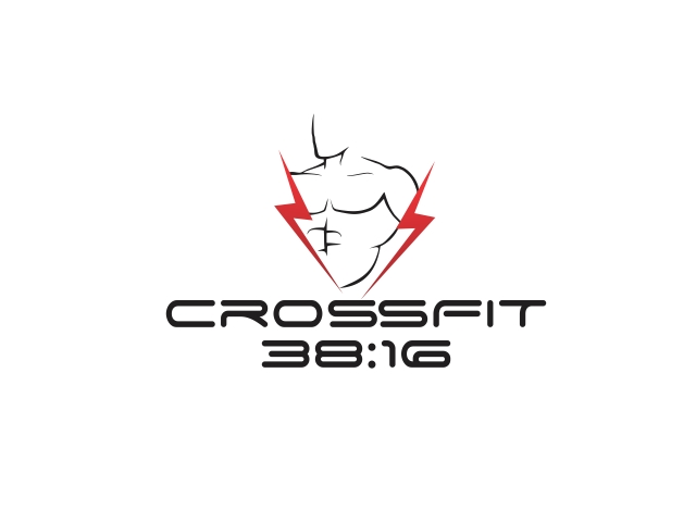 Logo Design by Rizwan Saeed - Entry No. 9 in the Logo Design Contest Fun Logo Design for Personal Trainer.