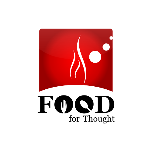 Logo Design by mare-ingenii - Entry No. 37 in the Logo Design Contest Food for Thought -Partners include SUCCESS, BC Healthy Commu.