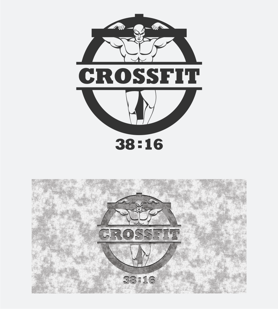 Logo Design by graphicleaf - Entry No. 11 in the Logo Design Contest Fun Logo Design for Personal Trainer.