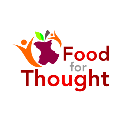 Logo Design by mare-ingenii - Entry No. 38 in the Logo Design Contest Food for Thought -Partners include SUCCESS, BC Healthy Commu.