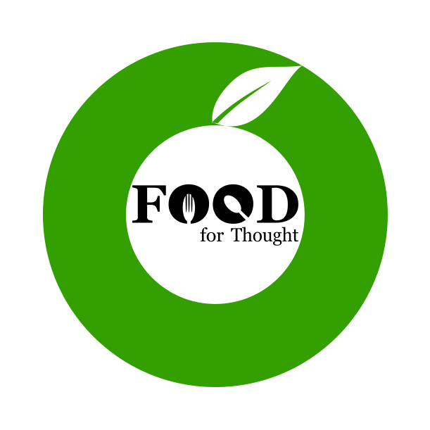 Logo Design by mare-ingenii - Entry No. 40 in the Logo Design Contest Food for Thought -Partners include SUCCESS, BC Healthy Commu.