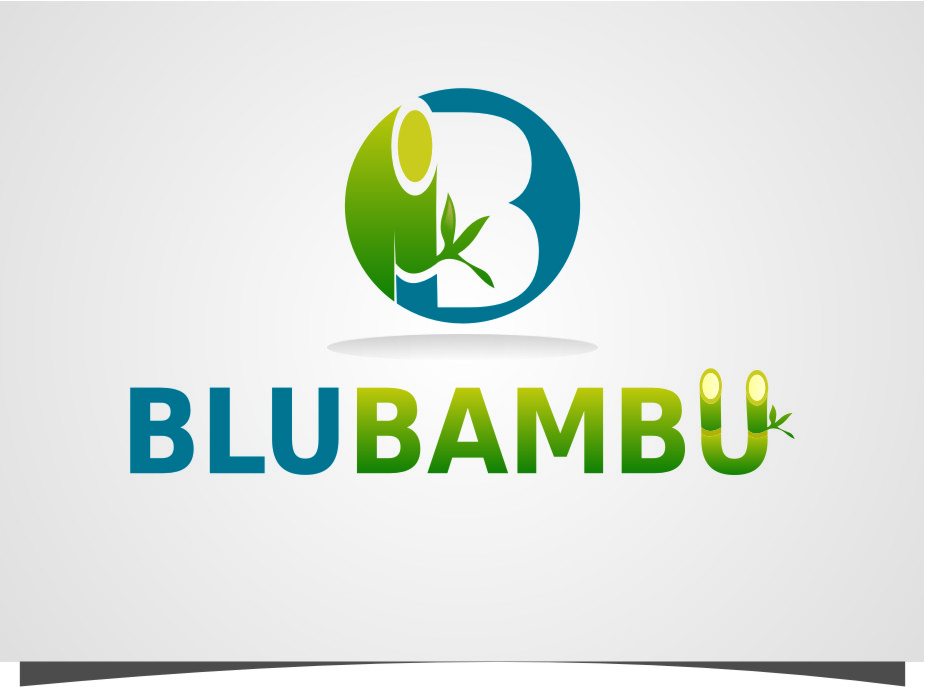 Logo Design by Ngepet_art - Entry No. 39 in the Logo Design Contest New Logo Design for blubambu.