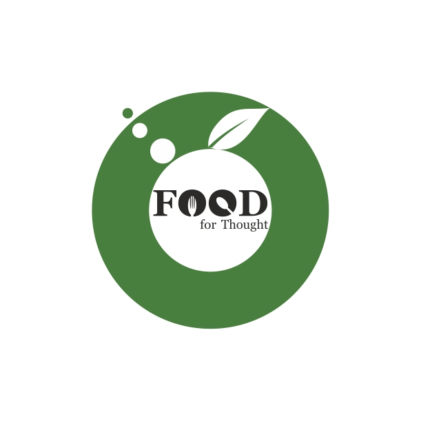Logo Design by mare-ingenii - Entry No. 41 in the Logo Design Contest Food for Thought -Partners include SUCCESS, BC Healthy Commu.