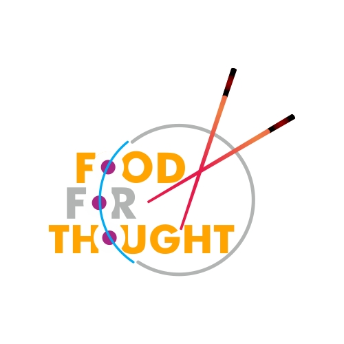Logo Design by mare-ingenii - Entry No. 42 in the Logo Design Contest Food for Thought -Partners include SUCCESS, BC Healthy Commu.