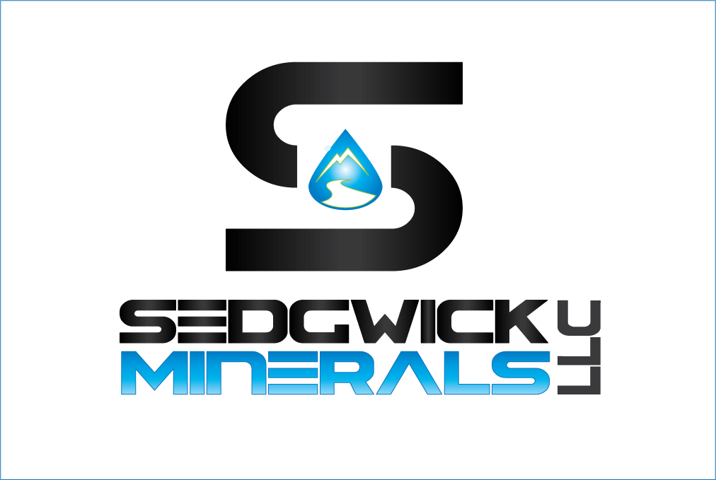 Logo Design by Sri Lata - Entry No. 7 in the Logo Design Contest Inspiring Logo Design for Sedgwick Minerals, LLC.
