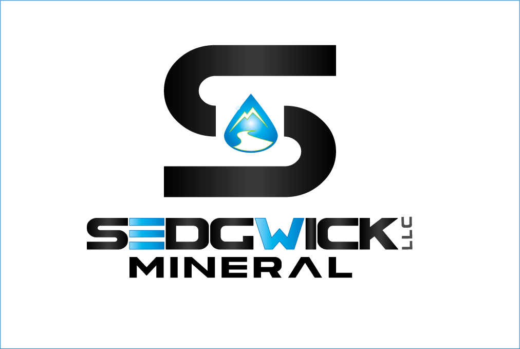 Logo Design by Sri Lata - Entry No. 9 in the Logo Design Contest Inspiring Logo Design for Sedgwick Minerals, LLC.