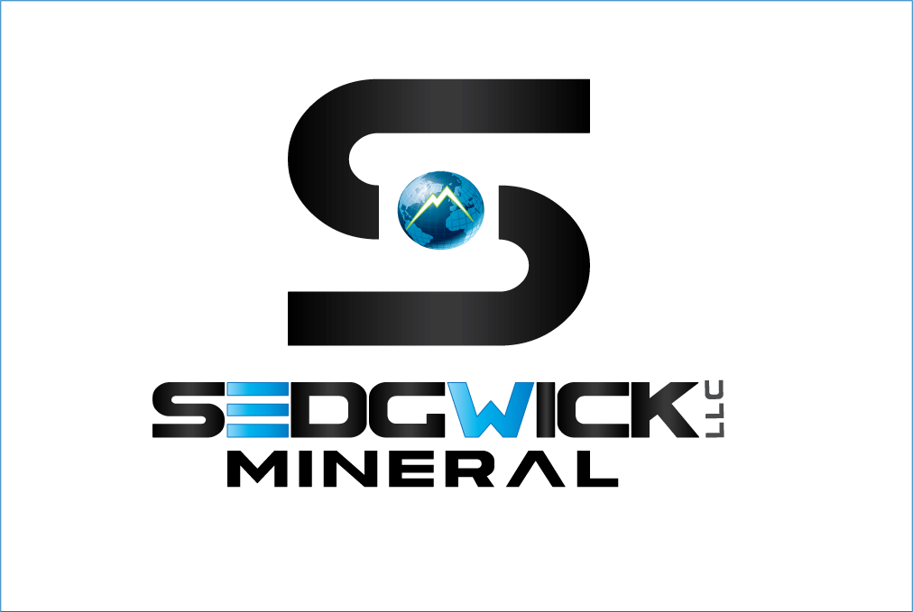 Logo Design by Sri Lata - Entry No. 10 in the Logo Design Contest Inspiring Logo Design for Sedgwick Minerals, LLC.