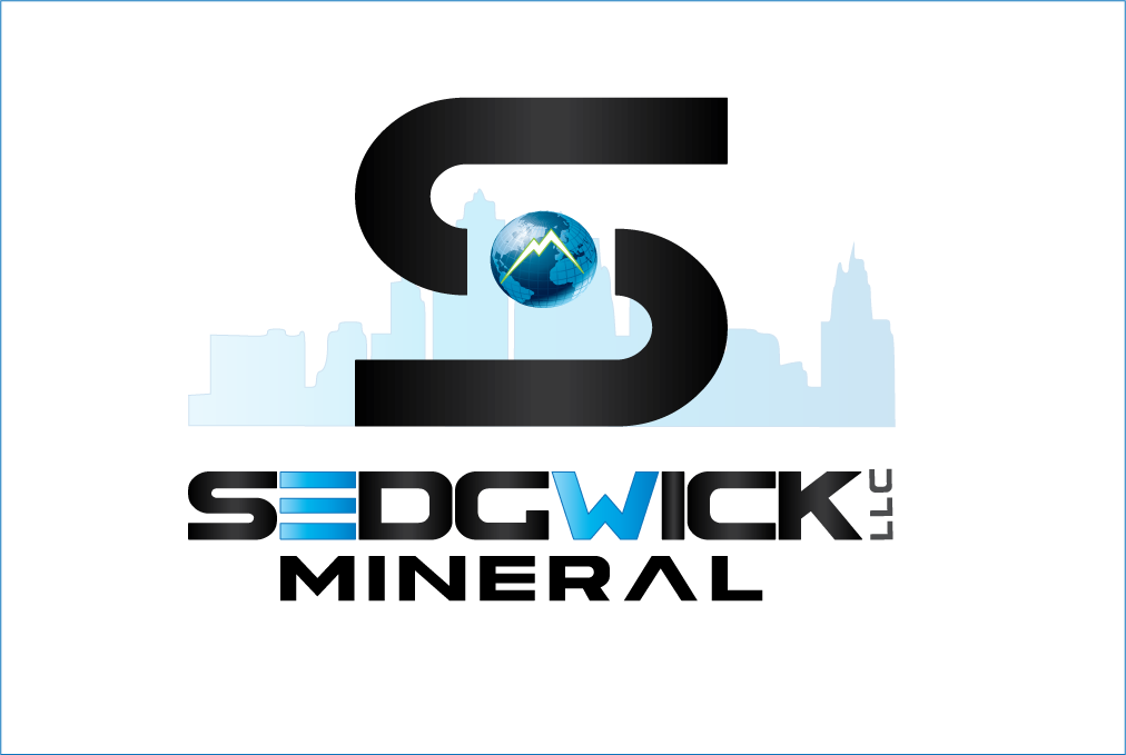 Logo Design by Sri Lata - Entry No. 11 in the Logo Design Contest Inspiring Logo Design for Sedgwick Minerals, LLC.