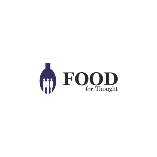 Logo Design by mare-ingenii - Entry No. 43 in the Logo Design Contest Food for Thought -Partners include SUCCESS, BC Healthy Commu.