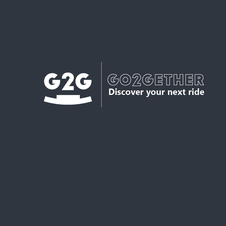 Logo Design by Private User - Entry No. 70 in the Logo Design Contest Captivating Logo Design for GO2GETHER.