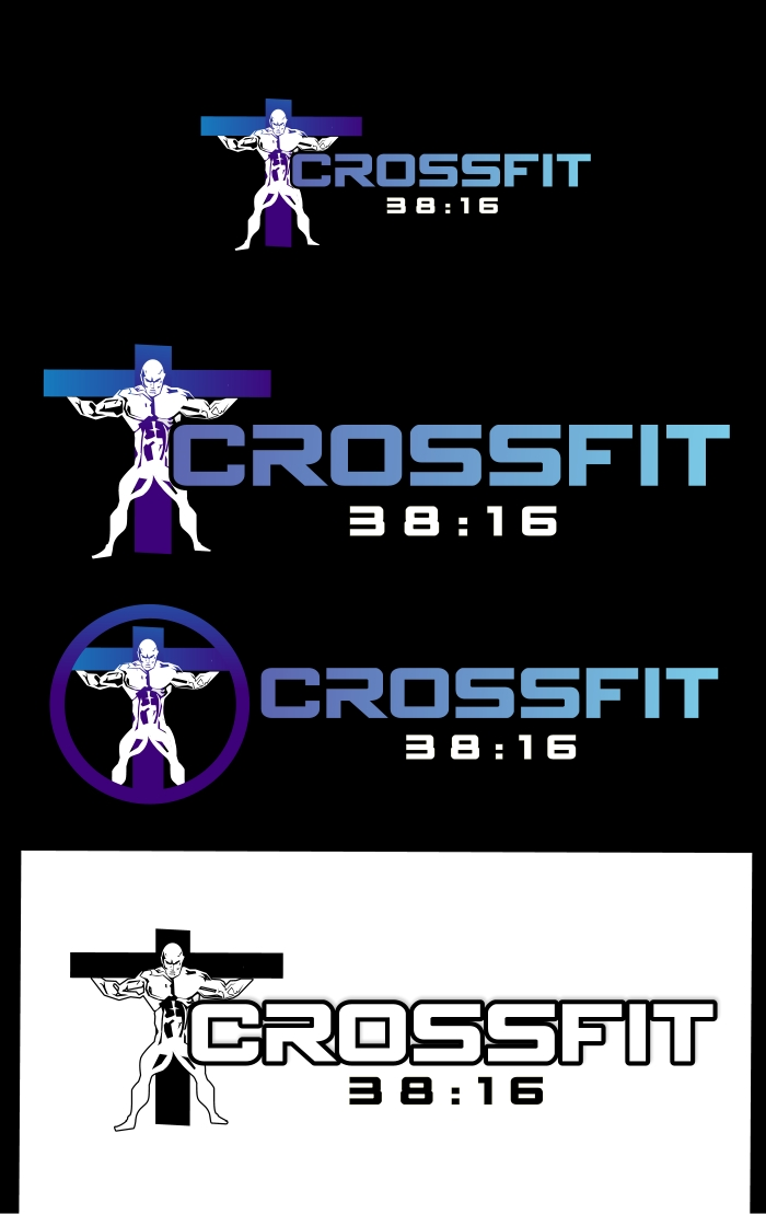 Logo Design by Private User - Entry No. 12 in the Logo Design Contest Fun Logo Design for Personal Trainer.
