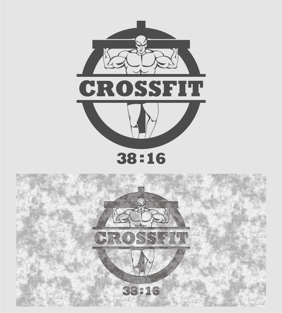 Logo Design by graphicleaf - Entry No. 13 in the Logo Design Contest Fun Logo Design for Personal Trainer.