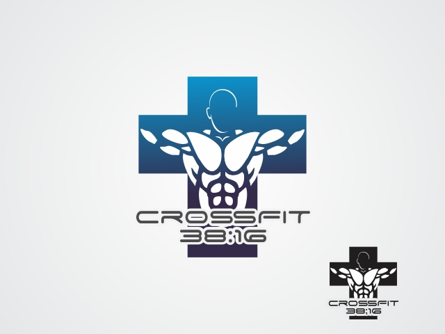 Logo Design by Rizwan Saeed - Entry No. 16 in the Logo Design Contest Fun Logo Design for Personal Trainer.