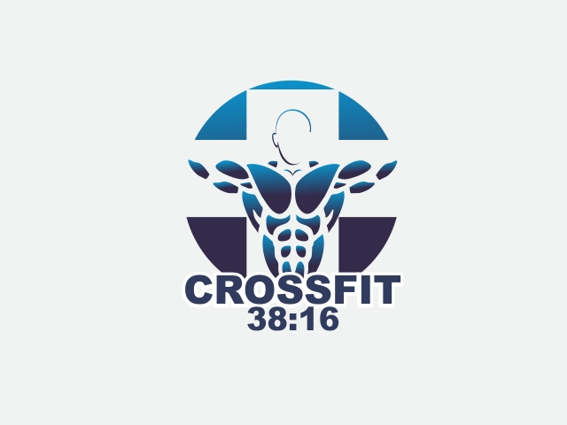 Logo Design by Rizwan Saeed - Entry No. 18 in the Logo Design Contest Fun Logo Design for Personal Trainer.