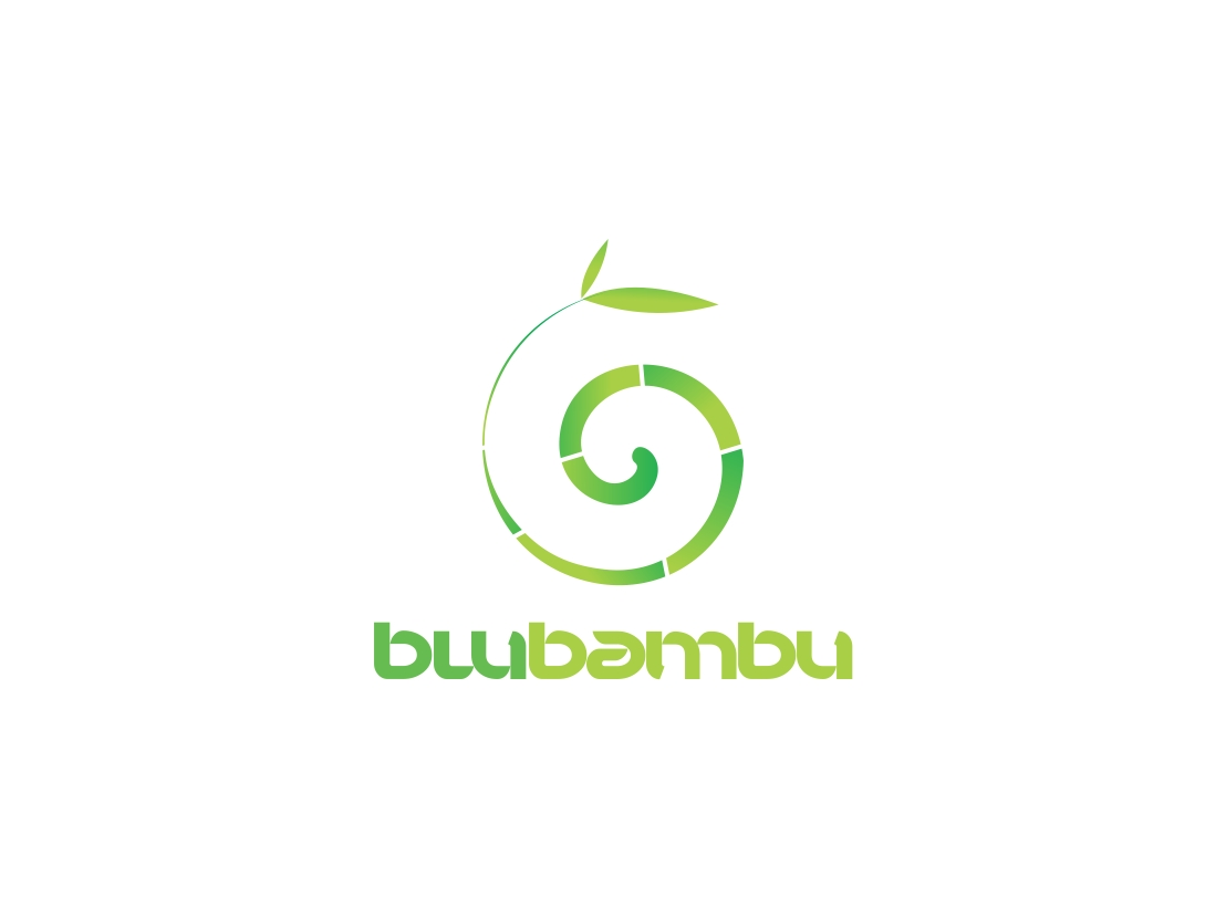 Logo Design by Rizwan Saeed - Entry No. 48 in the Logo Design Contest New Logo Design for blubambu.