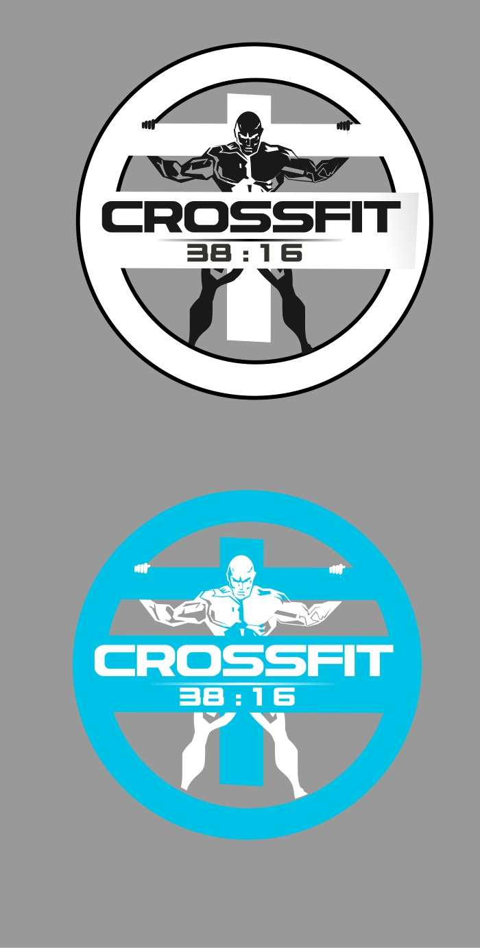 Logo Design by Private User - Entry No. 20 in the Logo Design Contest Fun Logo Design for Personal Trainer.