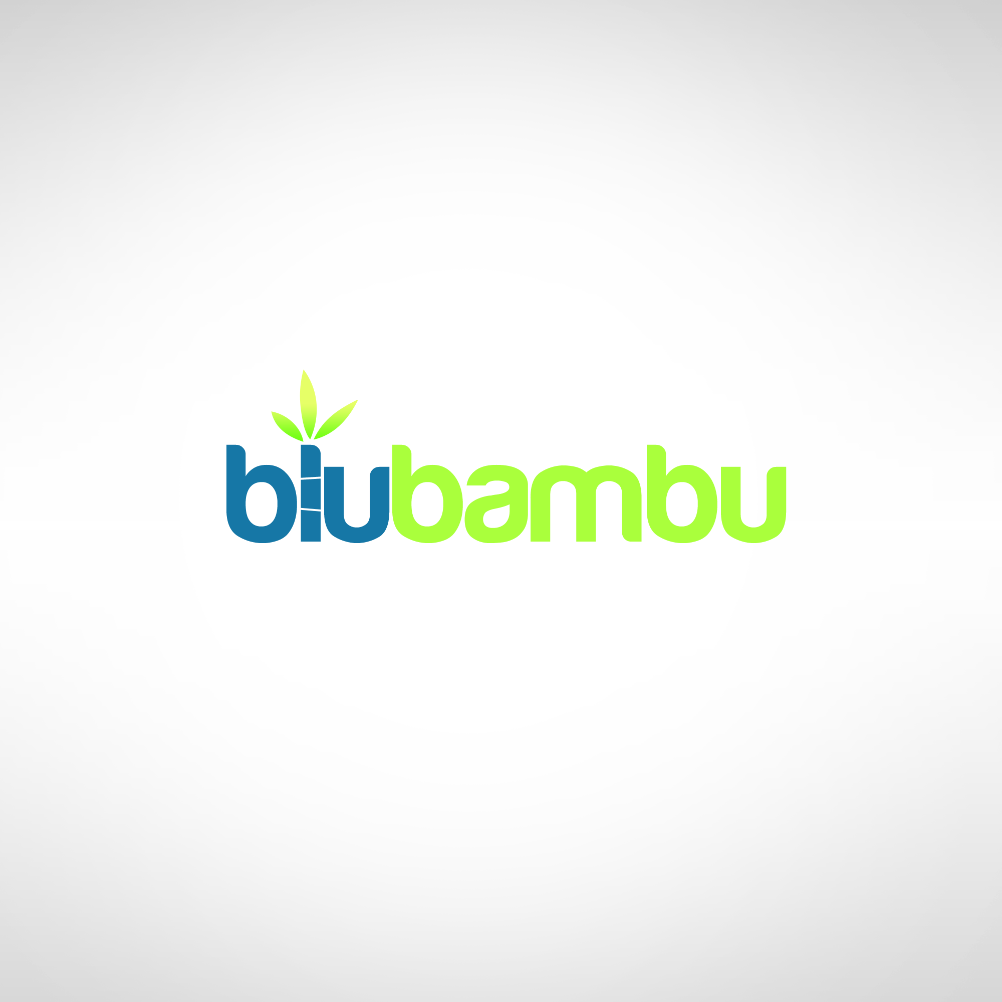 Logo Design by Kenneth Joel - Entry No. 50 in the Logo Design Contest New Logo Design for blubambu.