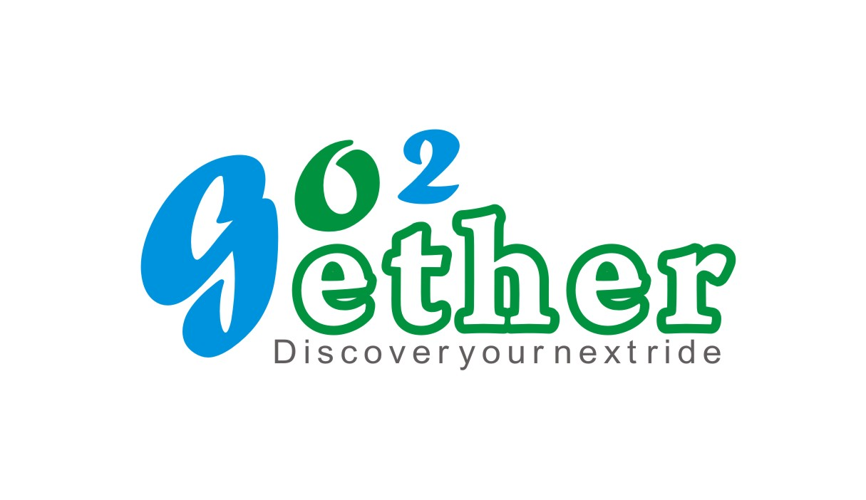 Logo Design by Shailender Kumar - Entry No. 83 in the Logo Design Contest Captivating Logo Design for GO2GETHER.