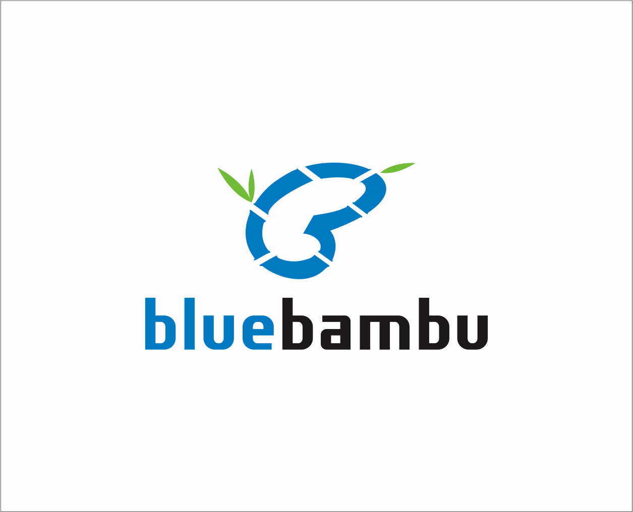 Logo Design by Armada Jamaluddin - Entry No. 53 in the Logo Design Contest New Logo Design for blubambu.
