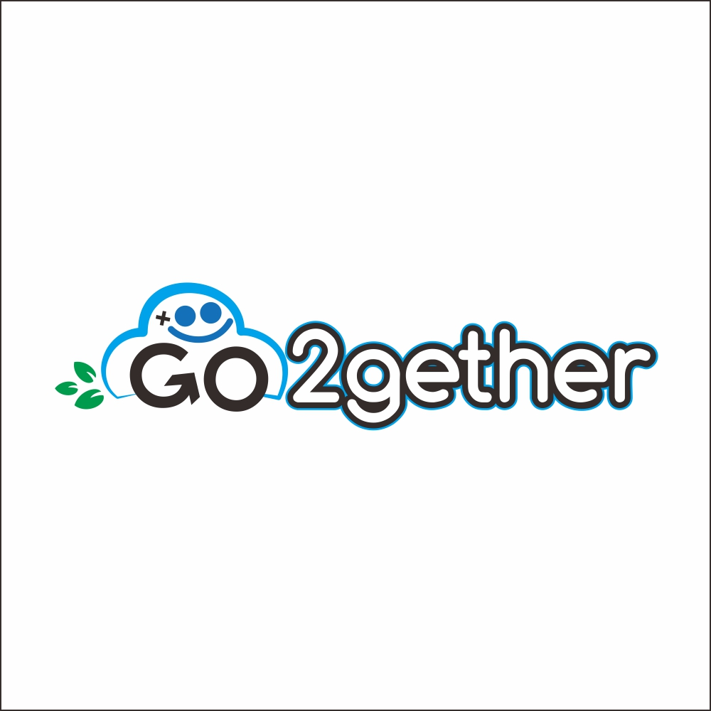 Logo Design by PJD - Entry No. 86 in the Logo Design Contest Captivating Logo Design for GO2GETHER.