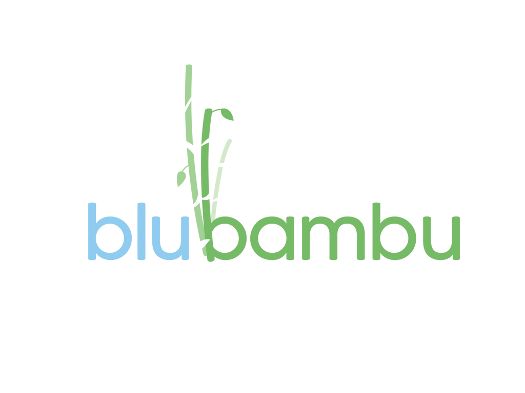 Logo Design by John Moore - Entry No. 55 in the Logo Design Contest New Logo Design for blubambu.