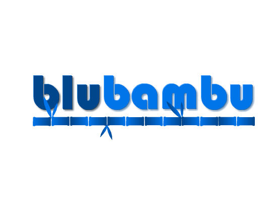Logo Design by Ismail Adhi Wibowo - Entry No. 57 in the Logo Design Contest New Logo Design for blubambu.