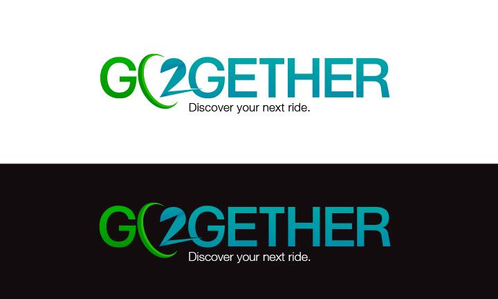 Logo Design by Top Elite - Entry No. 87 in the Logo Design Contest Captivating Logo Design for GO2GETHER.