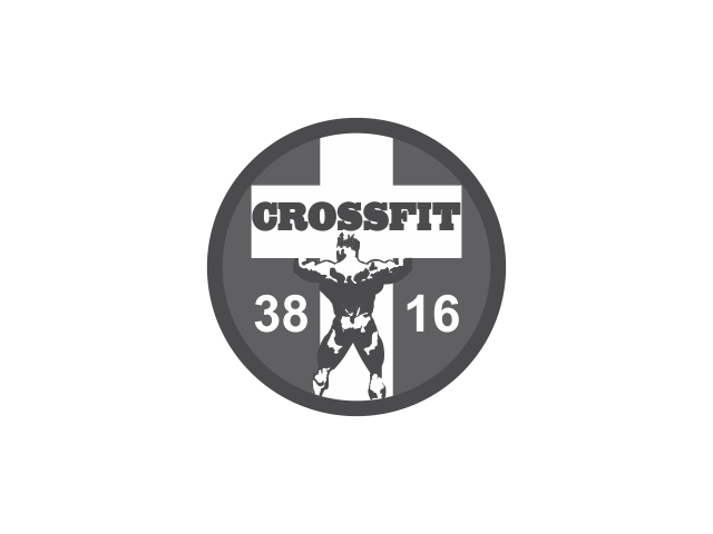Logo Design by Rizwan Saeed - Entry No. 30 in the Logo Design Contest Fun Logo Design for Personal Trainer.