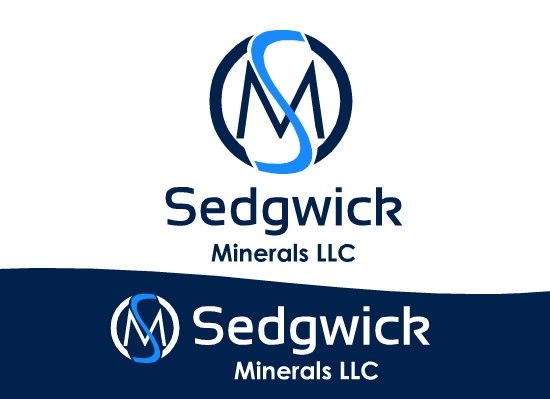 Logo Design by Ismail Adhi Wibowo - Entry No. 18 in the Logo Design Contest Inspiring Logo Design for Sedgwick Minerals, LLC.