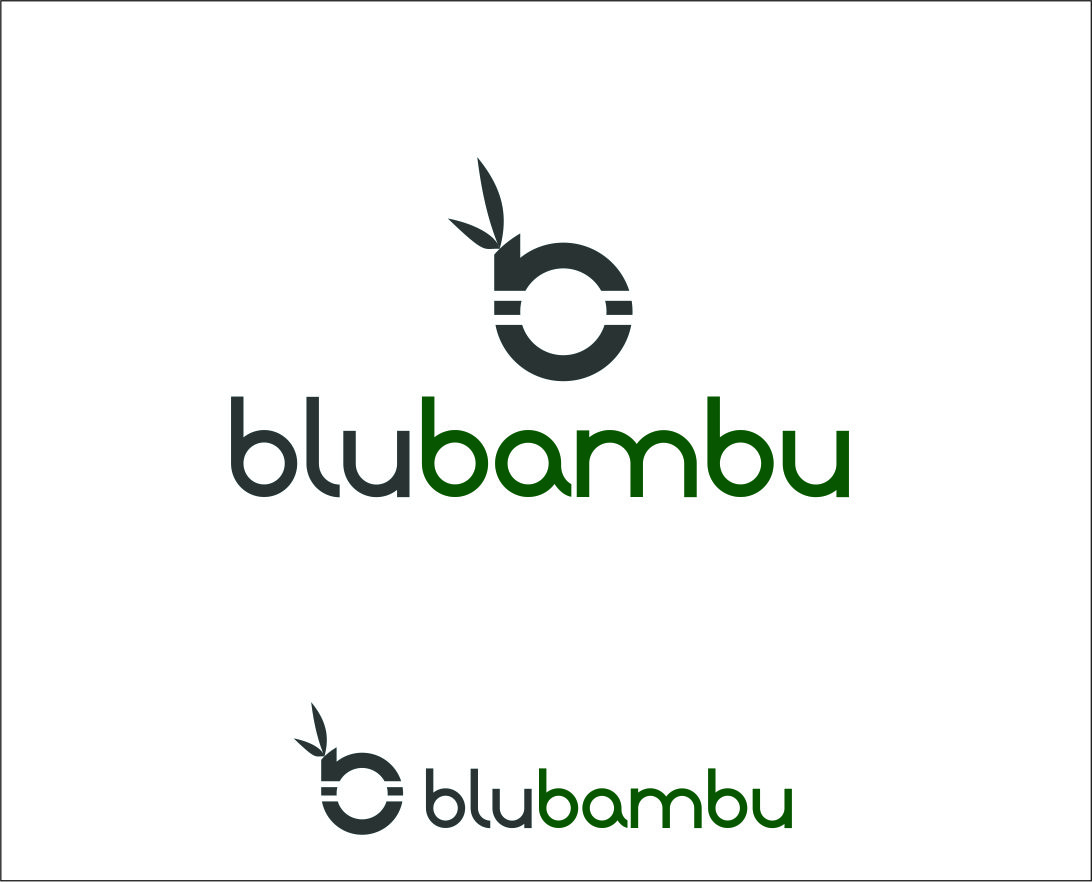 Logo Design by Agus Martoyo - Entry No. 67 in the Logo Design Contest New Logo Design for blubambu.