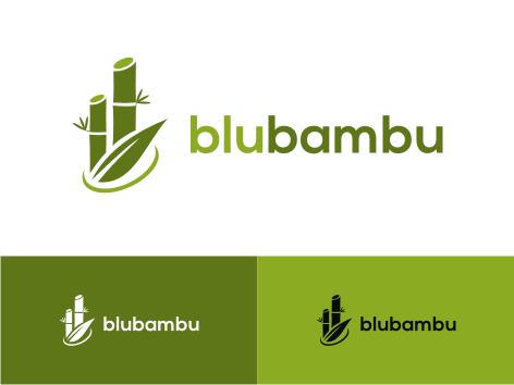 Logo Design by key - Entry No. 71 in the Logo Design Contest New Logo Design for blubambu.