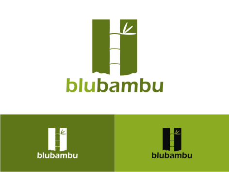 Logo Design by key - Entry No. 72 in the Logo Design Contest New Logo Design for blubambu.