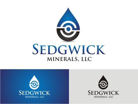 Logo Design by key - Entry No. 22 in the Logo Design Contest Inspiring Logo Design for Sedgwick Minerals, LLC.