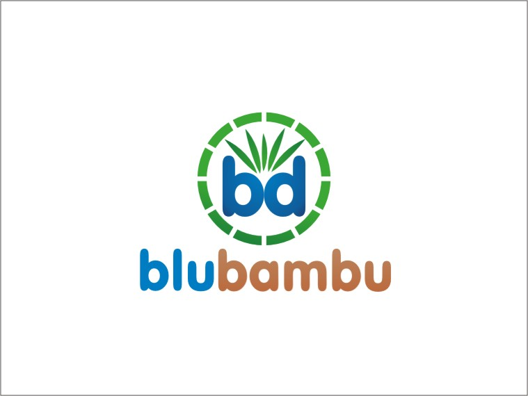 Logo Design by RED HORSE design studio - Entry No. 76 in the Logo Design Contest New Logo Design for blubambu.